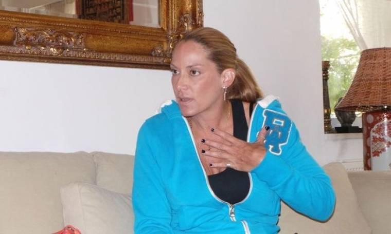 Ορθούλα Παπαδάκου : «Δεν θέλω να με λυπούνται. Παθαίνω κρίση και λέω μην έρθετε»