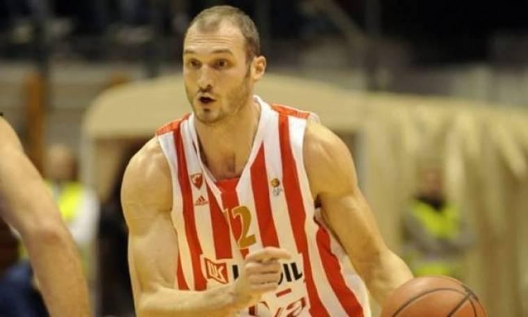 Σιμόνοβιτς στο Onsports: «Μεγάλος σεβασμός στον Παναθηναϊκό!» (photos+videos)
