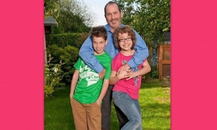 Η πιο σκληρή απόφαση για έναν πατέρα: Να δωρίσει το νεφρό του στον γιο του ή στην κόρη του;