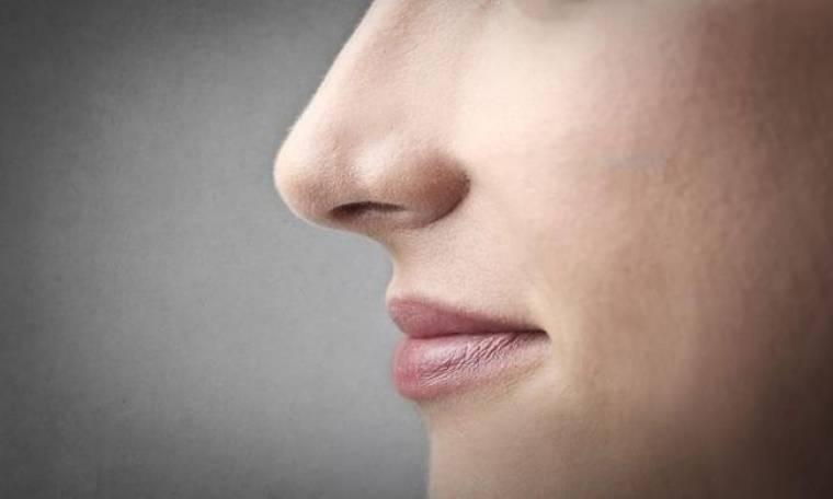 Μήπως η μύτη μας… μας παχαίνει;