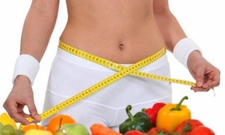 Tα 3 «απαγορευμένα» τρόφιμα που… πρέπει να κρατήσετε στη διατροφή σας