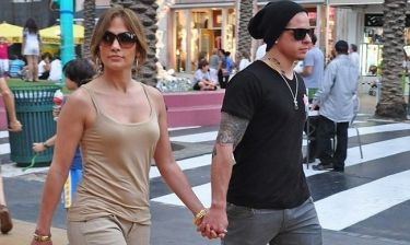 Lopez- Smart: Ένα βήμα πριν τον χωρισμό;