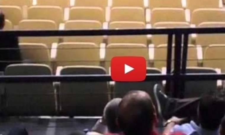 Παναθηναϊκός: «Σαν κοινός χούλιγκαν ο ιδιοκτήτης του Ολυμπιακού» (Video)