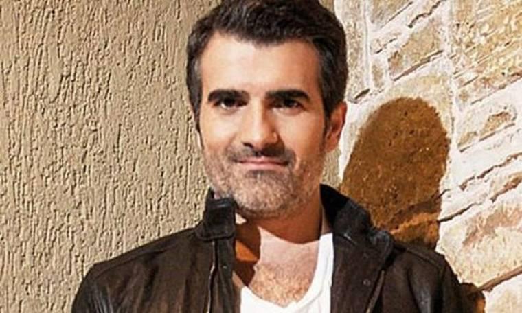 Παύλος Σταματόπουλος: «Φυσικά και μιλάω με την Ναταλία»