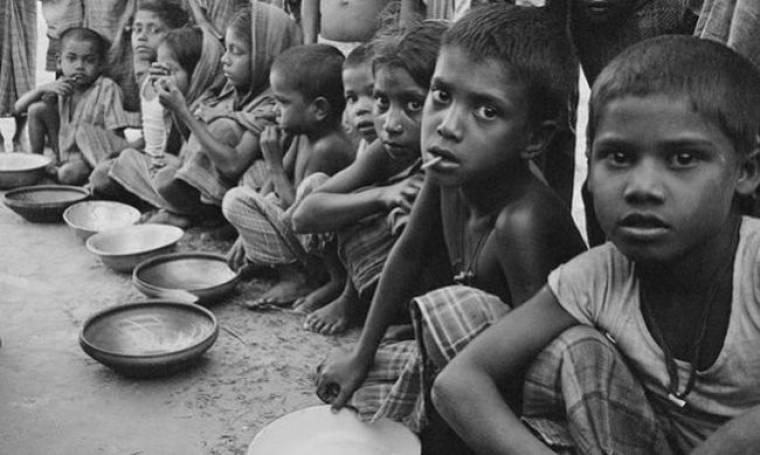 2,500 παιδιά πέθαναν το πρώτο οκτάμηνο στον Νίγηρα λόγω υποσιτισμού