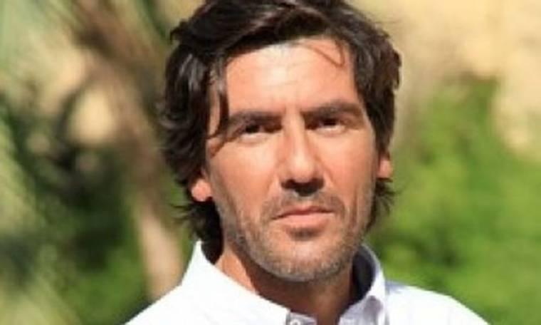 Αντώνης Καρυστινός: «Ο έρωτας είναι τρομερή εξάρτηση»