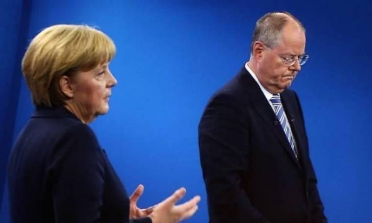 Θέμα χρόνου η νέα κυβέρνηση στη Γερμανία