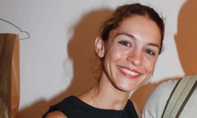 Γιουλίκα Σκαφιδά: Μια… «Lonely Woman»