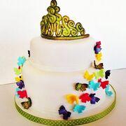 Μάνια Ντέλου: Οι… γλυκές δημιουργίες της