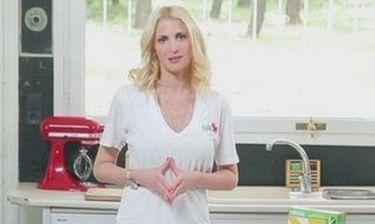 Δεν υπάρχουν μαγικές δίαιτες: Η Νίκη Κάρτσωνα σας δίνει tips σωστής διατροφής που έχουν αποτελέσματα!