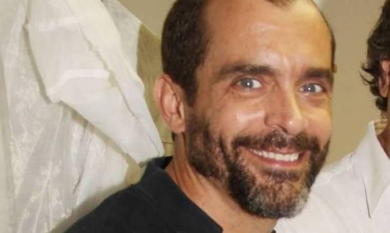 Κωνσταντίνος Μαρκουλάκης: «Φοβάμαι για τον δικό μου θάνατο, τη φυσική μου εξαφάνιση»