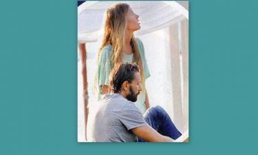 Μαρακάκης- Μαντούβαλου: Και τον Οκτώβρη στην παραλία