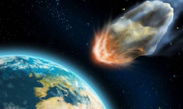 Έρχεται το τέλος του κόσμου; Οι Ουκρανοί ανακάλυψαν τεράστιο αστεροειδή σε πορεία σύγκρουσης με τη γη!