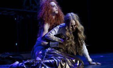 «Δαίμονες»: Η τελευταία παράσταση