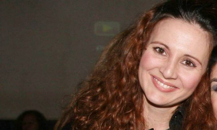 Αγγελική Λάμπρη: «Αυτό που ζω με την κόρη μου είναι μοναδικό»