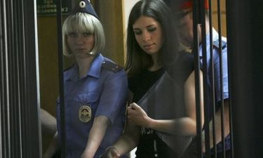 Pussy Riot: Νέα απεργία πείνας από μέλος του ρωσικού συγκροτήματος