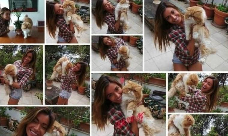Έρωτας με την πρώτη ματιά!!! (Αποκλειστικά από την majenco στο queen.gr)