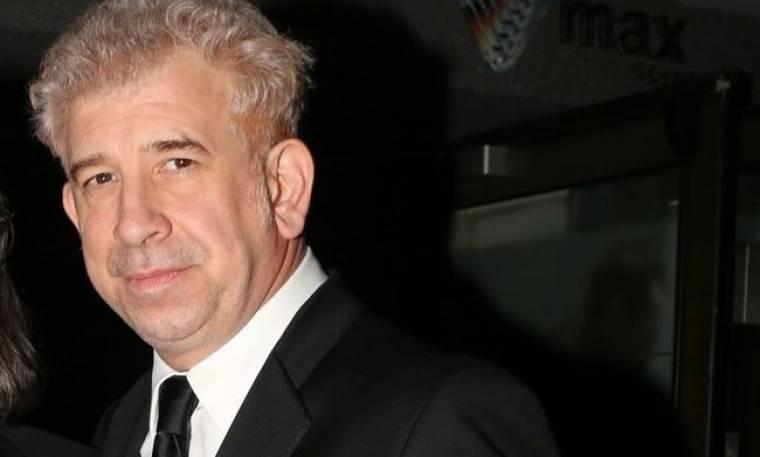 Ο Πέτρος Φιλιππίδης απάντησε στο αν είναι μέσα στους πέντε πιο ακριβοπληρωμένους Έλληνες ηθοποιούς