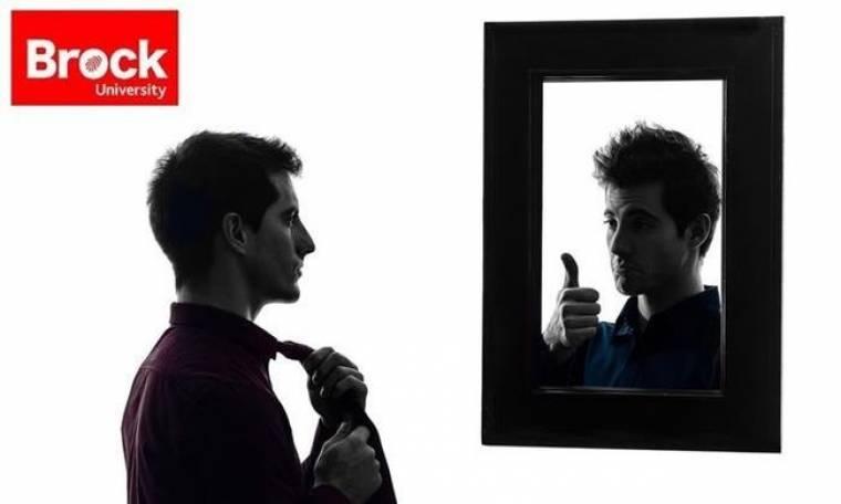 Τεστ αυτοεικόνας: Πόσο αγαπάτε τον εαυτό σας;