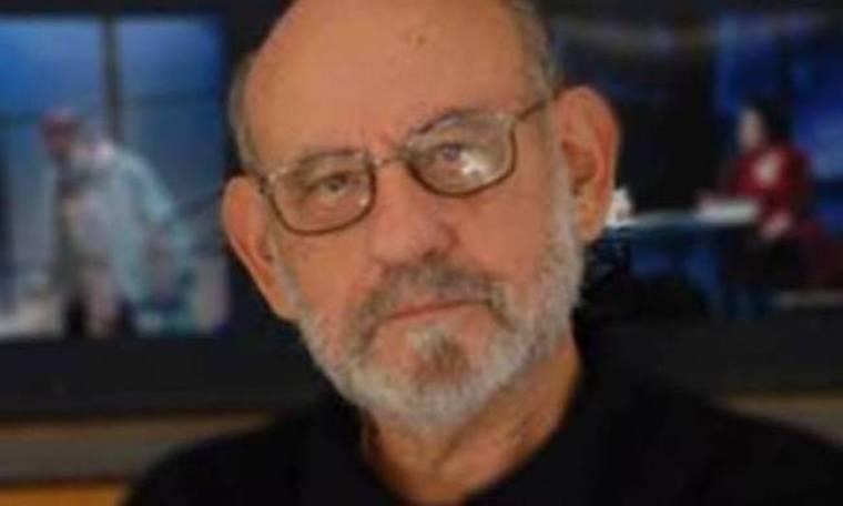 «Έφυγε» ο σκηνοθέτης Νίκος Χουρμουζιάδης 3 μέρες μετά τον αδελφό του