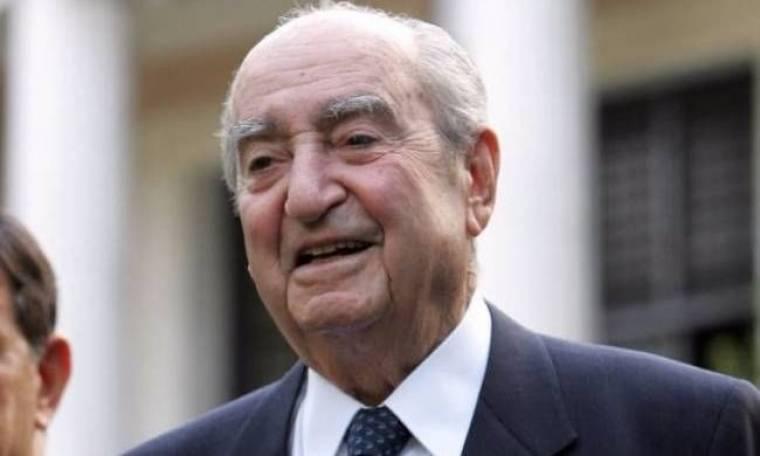 Ο Κ. Μητσοτάκης αποκάλυψε το μυστικό της μακροζωίας του