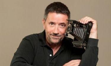 Σπύρος Παπαδόπουλος: «Ήθελα η εκπομπή να παραμείνει σε κρατικό κανάλι»