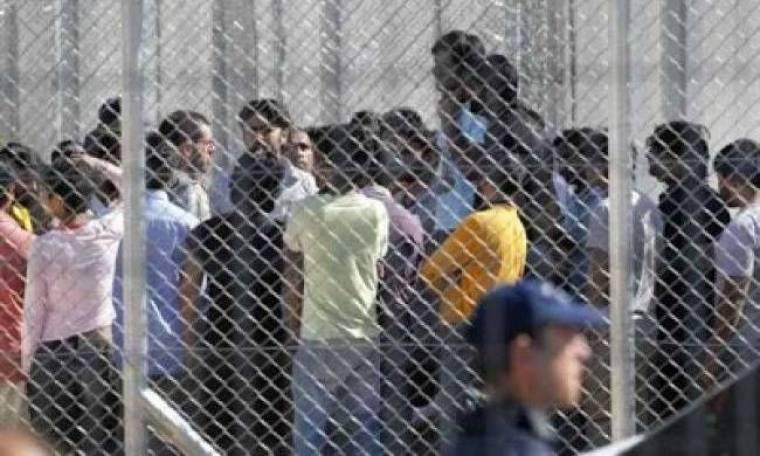 Σκοτώθηκε 25χρονος στο Κέντρο Κράτησης Μεταναστών Ξάνθης
