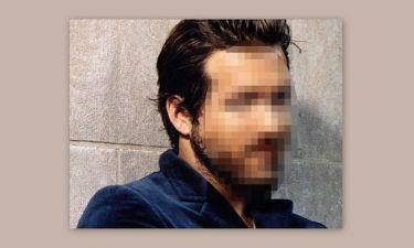 Γνωστός ηθοποιός ταξίδεψε ημίγυμνος γιατί έκαναν εμετό επάνω του