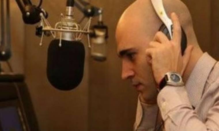 Κωνσταντίνος Μπογδάνος: «Η ελληνική τηλεόραση πάσχει βαρέως»