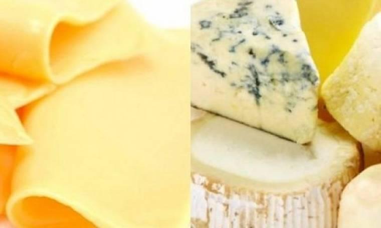 Ένα diet tip που δεν περιμένατε: Το κανονικό τυρί είναι καλύτερο από το τυρί με 2% λιπαρά!
