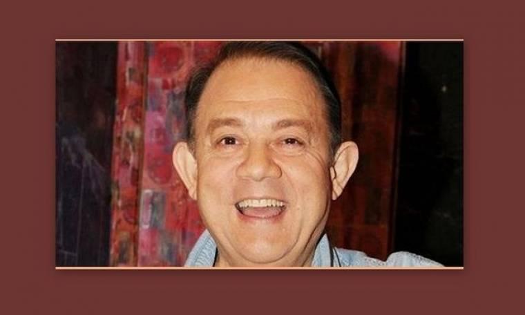 Θωμάς Παλιούρας: «Κάποιες στιγμές νοιώθω μόνος»