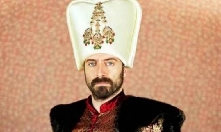 Χαμόγελα για τον Σουλεϊμάν τον Μεγαλοπρεπή!