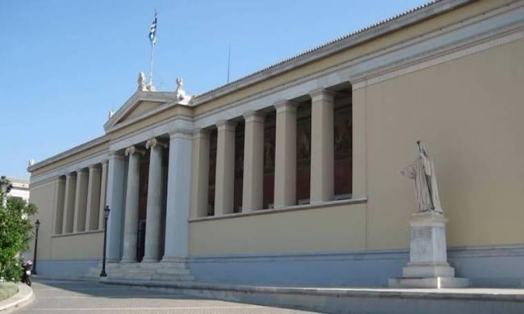 Ώρα μηδέν για τα ελληνικά πανεπιστήμια