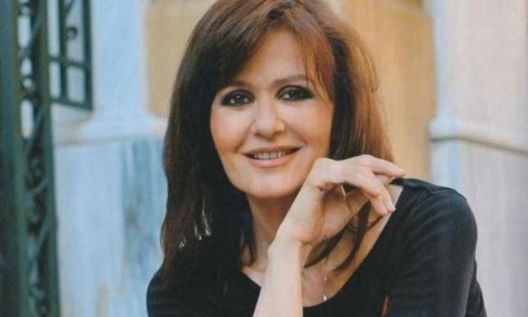 Κάτια Δανδουλάκη: Οι δηλώσεις για τη Δούκισσα και η σποντάρα για το κόμπλεξ της Ζέτας! (Nassos blog)