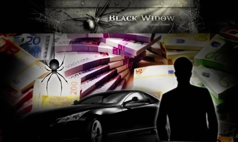 Ο Γόης των νοτίων προαστίων… η δικαιοσύνη και το μαύρο χρήμα (Αποκλειστικά στο Black Widow)