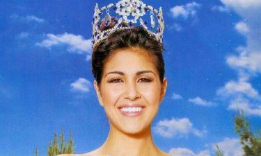 Αναστασία Σιδηροπούλου: Στην Μόσχα για τα «Miss Universe»