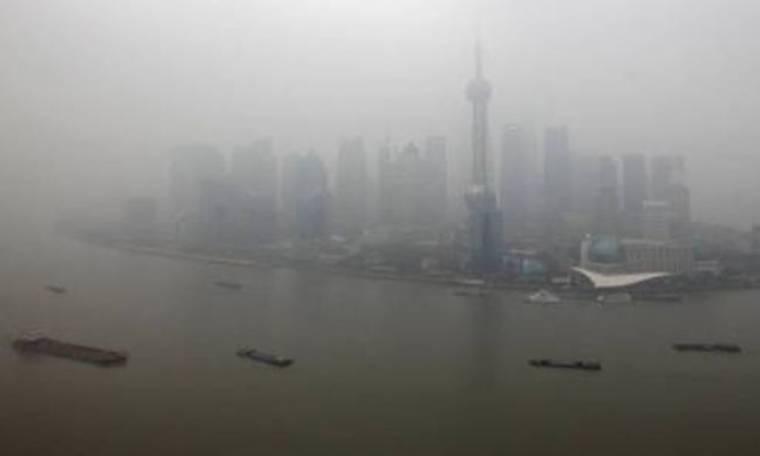Ποιες χώρες κινδυνεύουν από την ατμοσφαιρική μόλυνση;