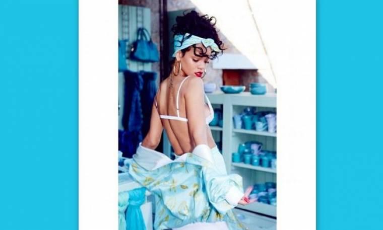 Rihanna: «Προκάλεσε εγκεφαλικά» στην Ελούντα!