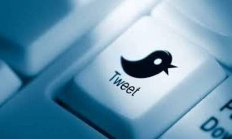 «Κελαηδούσε»... στο Twitter και απολύθηκε