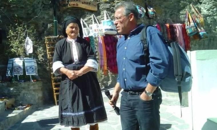 Τι θα δούμε σήμερα στο «60' Ελλάδα»;