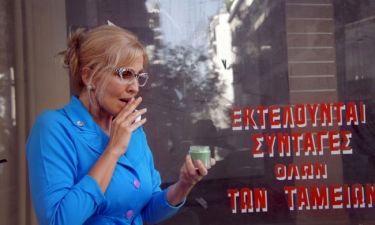 «Το Μυστικό της Κυρίας Έλεν»: Ένας μονόλογος της Ελένης Ζιώγα