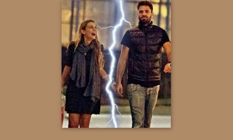 Κωνσταντίνος Αργυρός: Τα σύννεφα στη σχέση με την Τσάνταλη και ο χωρισμός (Nassos blog)