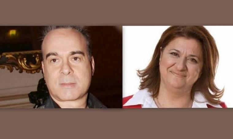 Η απάντηση του Σεργουλόπουλου στην Κωνσταντινίδου για την Ζέτα και το Dancing