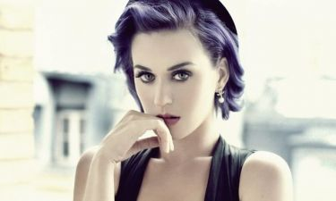 Katy Perry: «Έπιασα πάτο»