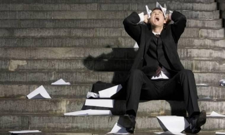 ΓΣΕΕ: Ρεκόρ στην ανεργία των πτυχιούχων με αύξηση κατά 189%