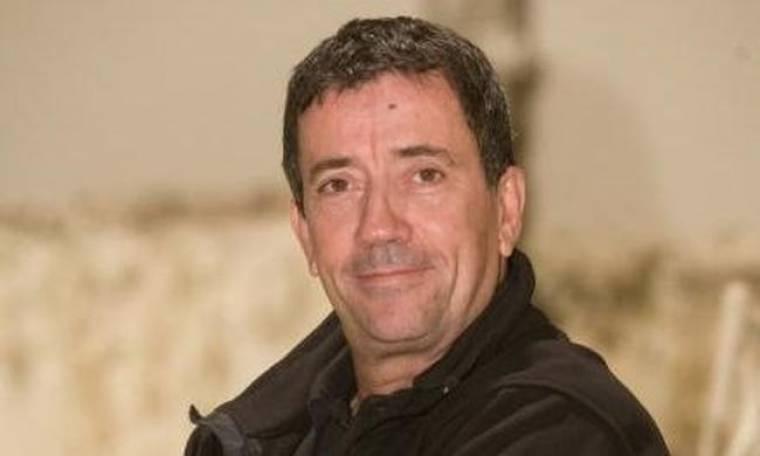 Σπύρος Παπαδόπουλος: «Η εκπομπή έπρεπε να βρει τον δρόμο της»