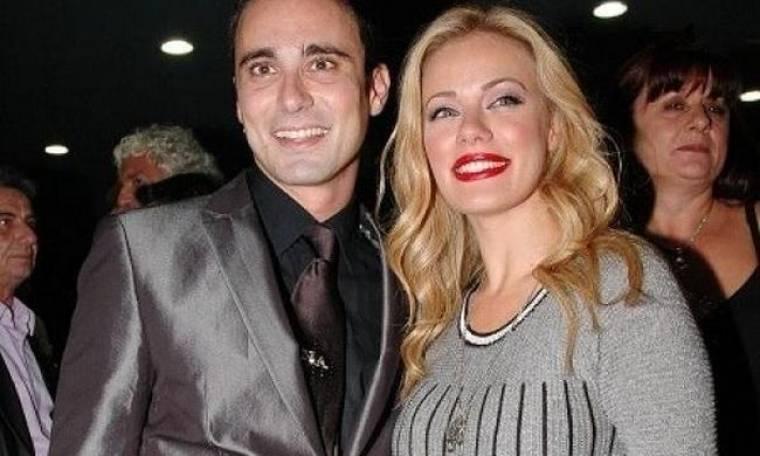 Γιώργος Καπουτζίδης: «Με την Ζέτα είχαμε και έχουμε μια δυνατή σχέση»