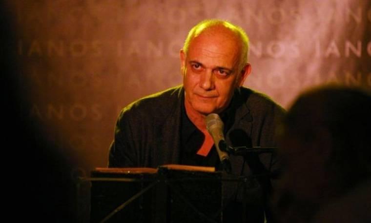 Γιώργος Κιμούλης: «Δεν πιστεύω στην μετάνοια»