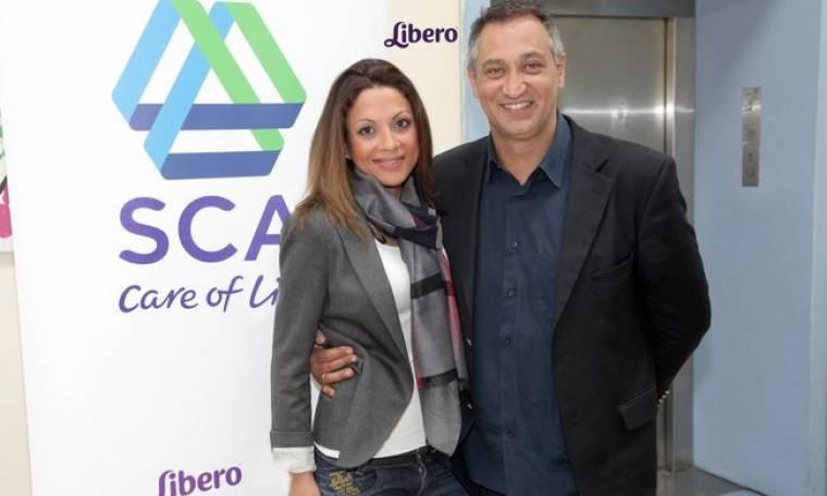 Η Εταιρεία SCA Hygiene Products ΑΕ και η Libero στηρίζουν τον ξενώνα της ΕΛΕΠΑΠ