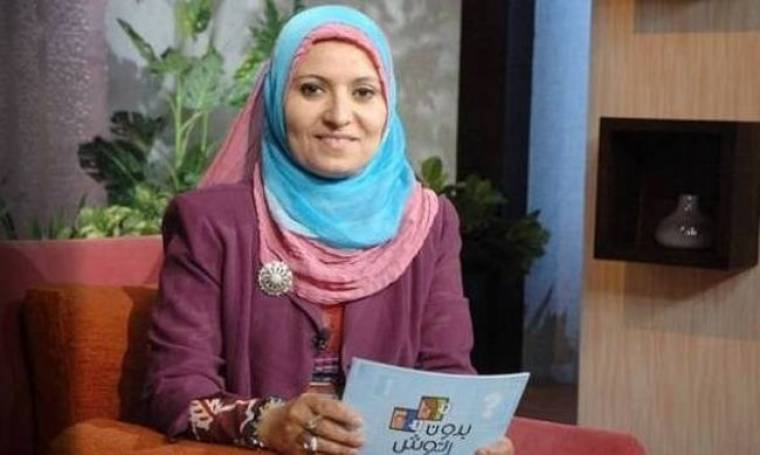 Η πρώτη Μουσουλμάνα σεξολόγος στον Αραβικό κόσμο